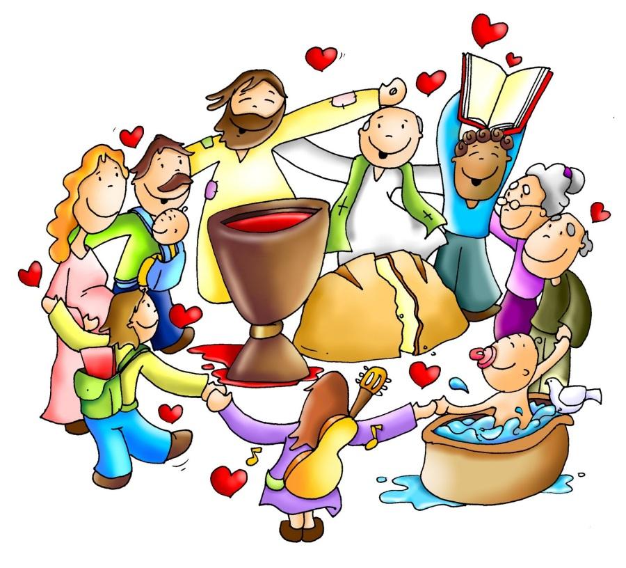 Resultado de imagen de animadas de semana santa