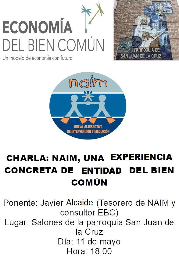 Charla NAIM